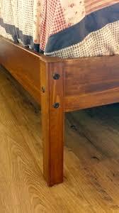 ikea tarva bed frame instructions home decoration ideas