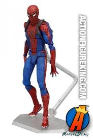 17 Best Images About Spider - 17 solid evidences attending all spider man toys action figures is