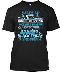 worst black friday offenders amazon first rule of black friday shopping pick your team color unisex