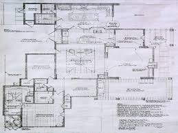 hacienda house plans mexican style house plans