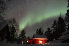 scandinavian cruise northern lights tromsø and the russian borderlands featuring hurtigruten mini cruise