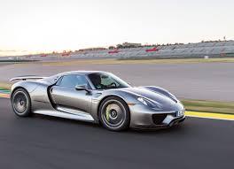 porsche hybrid supercar hybrid technology from porsche and bosch u2013 automotive technology