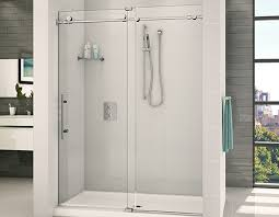 Fleurco Shower Door K2 Shower Door 60 For Alcove Installation Showers Doors