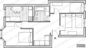 Schlafzimmerm El Berlin Moderne Ferienwohnung Mit 3 Schlafzimmern In Friedrichshain