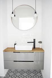 21 interiors featuring round mirror interior for life
