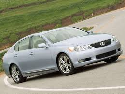 lexus sedan models 2006 lexus gs 450h 2006 pictures information u0026 specs