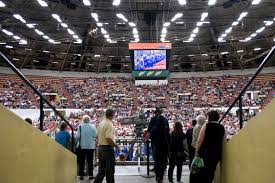 monster truck show madison wi developer study new arena should be part of new u0027destination u0027 at