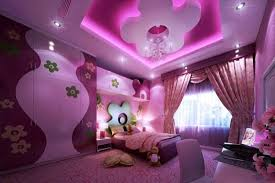 Bedroom Design For Girls Purple Home Design Ideas - Purple bedroom design ideas
