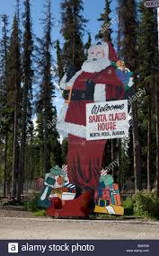 santa claus house north pole ak north pole alaska santa stock photos north pole alaska santa stock