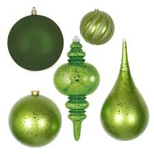 lime green ornaments rainforest islands ferry