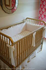 Baby Cache Heritage Lifetime Convertible Crib White by Crib Off Baby Crib Design Inspiration