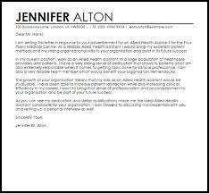 sample referral cover letter