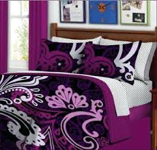 Teal And Purple Comforter Sets Articles With Eggplant Purple Comforter Set Tag Wonderful