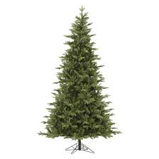 christmas tree artificial buy equinox 7 5 foot berkshire fir artificial christmas tree