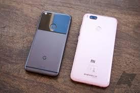 Xiaomi Mi A1 Xiaomi Mi A1 Price In Pakistan Features Specs And Reviews