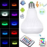 Color Led Light Bulbs Color Changing Lightbulb