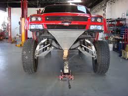 chevy baja truck street legal gary s prerunner
