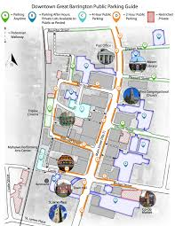 Mass Pike Exits Map Mahaiwe Performing Arts Center Great Barrington Ma Music Dance