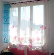 rideau pour chambre bébé decoration pour rideau bebe visuel 7