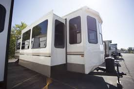 cedar creek cottage rv michigan cedar creek cottage dealer rv sales