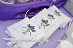 sachet bags embroidered lavender sachet bag pillow floral embroidery