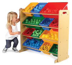 furniture toy storage shelves tot tutors toy organizer toy