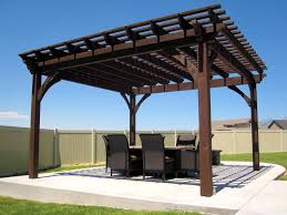 pergola with swings and fire pit fire pit design ideas