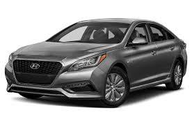 2017 hyundai sonata hybrid new car test drive