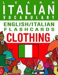 Flashcards Kindle Buy Japanese Vocabulary English Japanese Flashcards Clothing