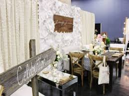 Wedding Expo Backdrop 27 Best Paper Flower Walls Images On Pinterest Paper Flower