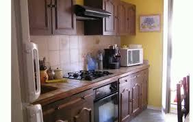 repeindre cuisine en bois peindre sa cuisine