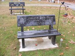 granite benches harrisville memorials