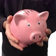 soundracer v10 lexus lfa tirelire cochon rose geante jpg