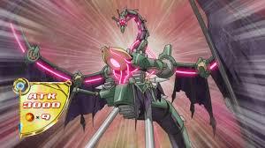 ancient gear reactor dragon anime yu gi oh fandom powered