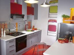 mini kitchen design ideas awesome compact kitchen ideas with floor and small pendant