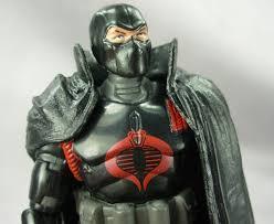 Cobra Commander Halloween Costume Joe Collectors U0027 Club 2008 Membership Figure Cobra Commander