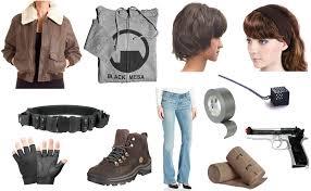 alyx vance costume diy guides for cosplay u0026 halloween