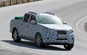 bugatti pickup truck mercedes benz teases a new pickup truck concept drivers magazine