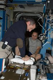 Administration Medical Association Is The Chairperson Nasa International Space Station Medical Monitoring