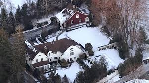 clinton residence fire extinguished at clinton residence in chappaqua