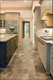 How To Tile Kitchen Floor by Best Kitchen Laminate Flooring With Tile New House Kitchen