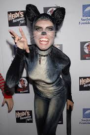 heidi klum halloween costumes over the years heidi klum
