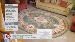 royal palace special edition oval savonnerie 8 u0027 x 10 u0027 handmade rug