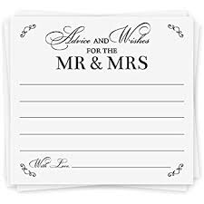 wedding advice cards jot wedding advice cards for the groom