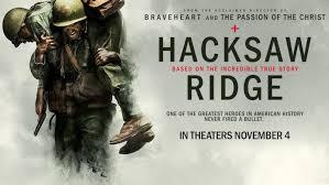 hacksaw ridge review hacksaw ridge most emotional war since saving