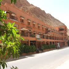 Saima Luxury Homes by Gorge D Dades Front View Jpg