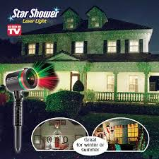 as seen on tv christmas lights shower laser light get organized as seen on tv