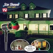 as seen on tv lights for house star shower laser light get organized as seen on tv pinterest