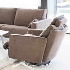 Relax Armchair Fama Bonne Chair With Electric Motion