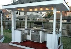 outdoor kitchen ideas pictures diy outdoor kitchen postpardon co